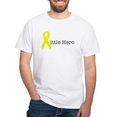 Little Hero - Cancer T-Shirt