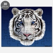 Eyes of the Tiger Puzzle