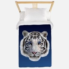 Eyes of the Tiger Twin Duvet