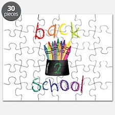 Back 2 School Puzzle