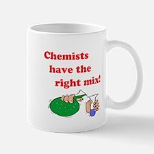 chemists1 Mugs
