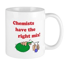 chemists1 Mugs