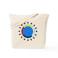 Ute Tote Bag
