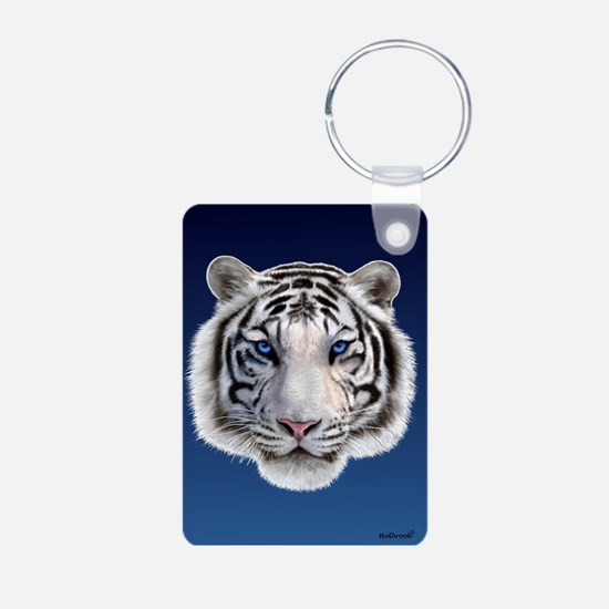 Eyes of the Tiger Keychains