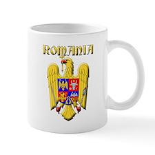 Romania - Mug