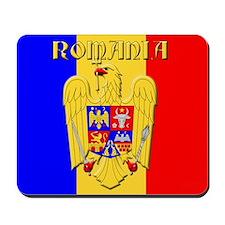 Romania - Mousepad