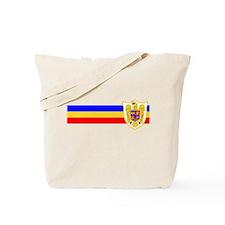 Romania - Tote Bag