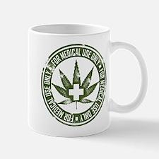 MMJ use only Mugs