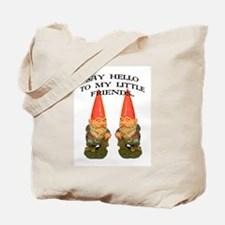 MY LITTLE FRIENDS.. Tote Bag
