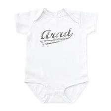 Arad Infant Bodysuit