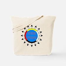 Tohono O'Odham Tote Bag