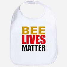 Bee Lives Matter Bib