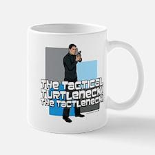 Archer Tactleneck Mug
