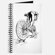 Ride. Mountain Biker Journal