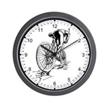 Biking Basic Clocks