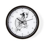 Biking Basic Clocks