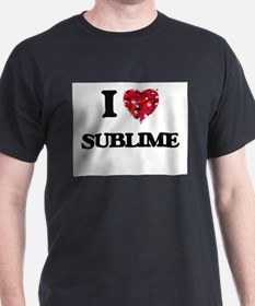 I love Sublime T-Shirt