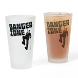 Archertv Drinking Glass