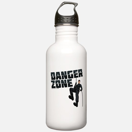 Archer Danger Zone Water Bottle