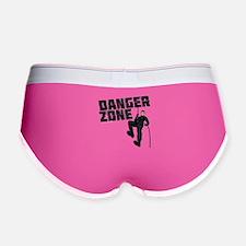 Archer Danger Zone Women's Boy Brief