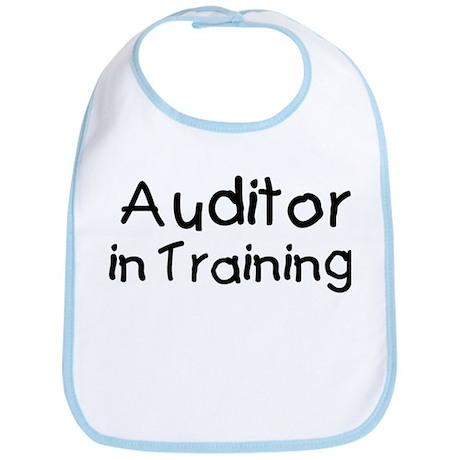 Auditor in Training Bib