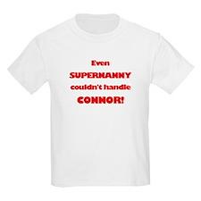 SuperNanny Couldn't Handle Co T-Shirt