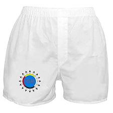 Pima Boxer Shorts
