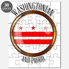 Funny Emblem Puzzle