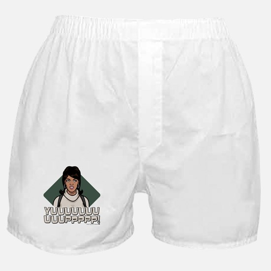 Archer Lana Yup Light Boxer Shorts