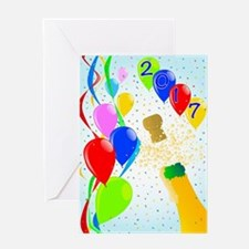 Funny Celebration event Greeting Card