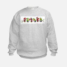 Cute Art society Sweatshirt