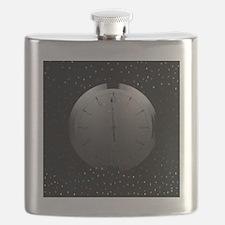 Cool Pocket art Flask