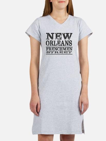 City Women's Nightshirt