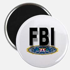 Unique Fbi Magnet