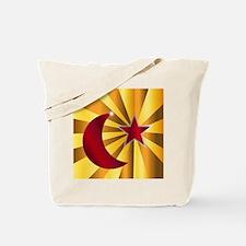 Cool Islamic Tote Bag