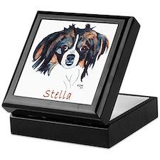 Stella Keepsake Box