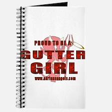 Gutter Girl Journal