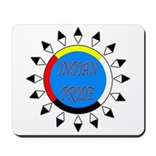 Indian Pride Mousepad