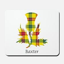 Thistle - Baxter Mousepad