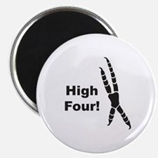 High Four s Magnets