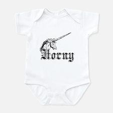 Horny Unicorn Adult Humor Onesie