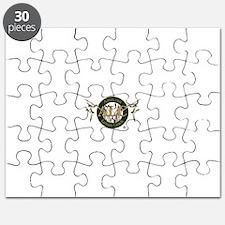 ALC Ducks Unlimited Puzzle