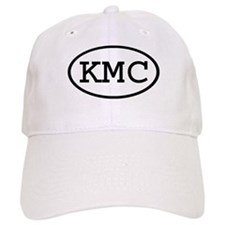 KMC Oval Baseball Cap