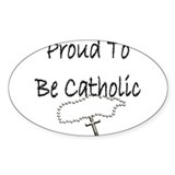 Proud to be catholic 10 Pack