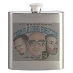 TBE1 Flask