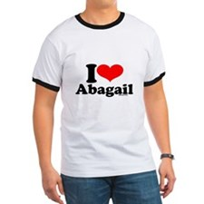 Funny Abagail T