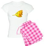 Tropical Fish Pajamas