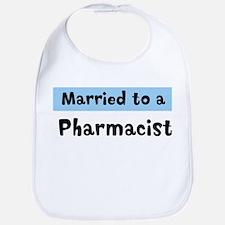 Married to: Pharmacist Bib