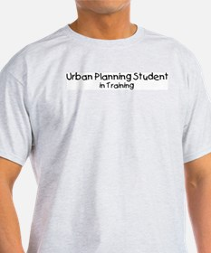 Urban Planning Student in Tra T-Shirt