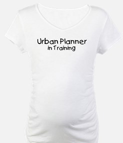 Urban Planner in Training Shirt